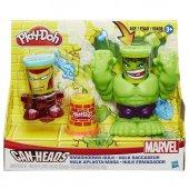 Play Doh Yenilmez Hulk Oyun Seti
