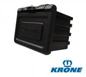 Krone Takım Dolabı Plastik 65 Cm