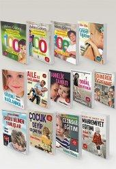 Pedogog Dr. Adem Güneş 13 Kitap Çocuk Eğitim Aile Seti