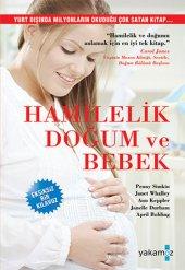 Hamilelik Doğum Ve Bebek