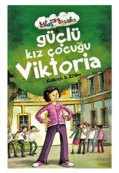 Güçlü Kız Çocuğu Viktoria Kitapkurdu
