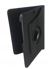 Samsung Tab S2 T815 T817 9,7 İnç 360 Derece Dönen Standlı Kılıf