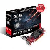 Asus R5230 Sl 2gd3 L 64 Bit 2gb Ddr3 Hdmı Dvı Vga 16x