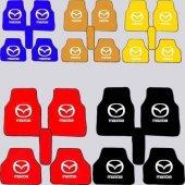 Mazda Logolu Paspas Takımı 5 Parça