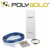 Polygold Pg 745 Wireless Adaptörü 16dbi 150mbps İç Dış Mekan