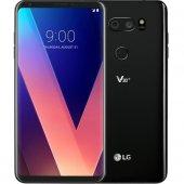 Lg V30 Plus 128 Gb Akıllı Cep Telefonu Gümüş