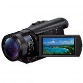 Sony Fdr Ax100 12x Optik Zoom 3.5