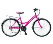 Arrow 26 Lüx Bayan Bisikleti