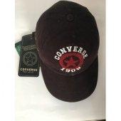 Converse 01 0spk061 28 Unısex Kahverengi Şapka