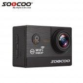 Soocoo C20 Wifi Fullhd Aksiyon Kamerası