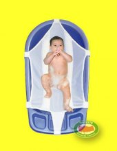 Bebek Banyo Küvet Filesi Tüm Küvetlere Uygundur
