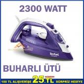 Tefal Fv3930 Easygliss Easygliss 2300 Watt