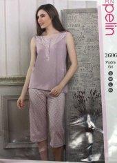 Pelin Bayan Pijama Takımı 2600