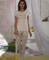 Sevim Kadın Pijama Takımı 10662