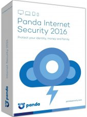Panda Internet Security, 3 Pc 1 Yıl, Windows, Mac, Android Uyumlu