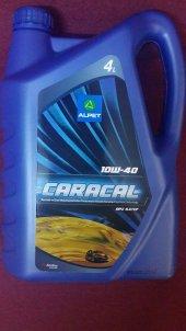 Alpet Caracal 10w40 4 Lt Benzin Dizel