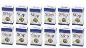 Stop Filtre Ağızlık 120 Lik 12 Adet