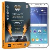 Buff Samsung Galaxy J7 Darbe Emici Ekran Koruyucu Film