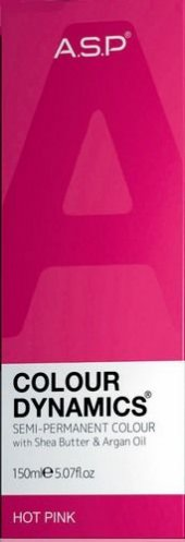 Asp Colour Dynamics Hot Pink 150 Ml
