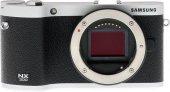 Samsung Nx300 Siyah Dijital Fotoğraf Makinesi Body Teşhir