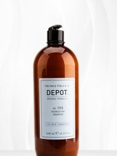 Depot No 103 Hydrating Nemlendirici Şampuan 1000ml