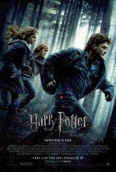 Harry Potter Ve Ölüm Yadigarları Bluray