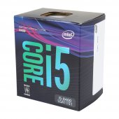 ıntel Core İ5 8400 2.80ghz 9mb Uhd630 Vga Lga1151p 14nm
