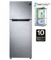 Samsung Rt46k6000s8 Nofrost Buzdolabı