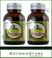 2 Adet Nutrex Hawaiian Spirulina Pacifica 200 Tablet