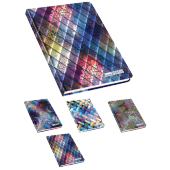 Keskin Assos Hafif Kağıt Defter 17x24 Cm 144 Yaprak Düz 411950 99