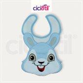 Tavşanlı Mavi Önlük