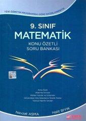 Esen 9.sınıf Matematik Konu Anlatımlı Soru Bankası