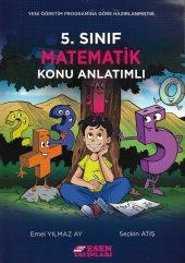 Esen Matematik 5.sınıf Konu Anlatım