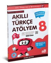 Arı Yayınları Akıllı 8.sınıf Türkçe Atölyem
