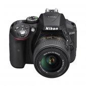 Nıkon D5300 + Af P 18 55 Non Vr Fotoğraf Makinası 18208946211