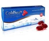 Coldsea Krill Yağı 720 Mg 60 Kaps