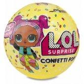 Lol Confetti Pop 9 Kat Sürpriz Bebek Orjinal Lisanslı Faturalı Lo
