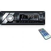 Navitech Tdc 4054 Oto Teyp Bluetooth Usb Sd Aux Radyo Çalar