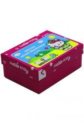 Hello Kitty İngilizce Kelime Öğreniyorum 52 Parça Gordion Junior