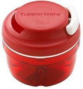 Tupperware Süper Şef (Kırmızı)