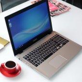 Casper Nirvana F750.8550 B165x G If Notebook Bilgisayar
