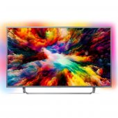 Phılıps 50pus7303 Ultra İnce 4k Android Ultra Hd Led Tv