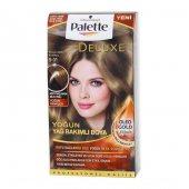 Palette Saç Boyası 8 01 Küllü Açık Kumral