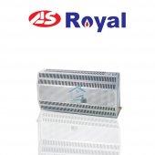 As Royal Duvar Tipi Hermetik Soba Dt11000