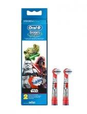 Oral B Diş Fırçası Yedek Başlığı Star Wars 2 Adet
