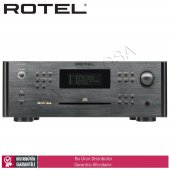 Rotel Rcx 1500 Internet, Fm, Dab, Cd, 2 X 100w Stereo Receiver
