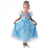 Disney Sindirella Shimmer Kostüm 3 4 Yaş