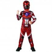 Power Rangers Kostüm 5 6 Yaş
