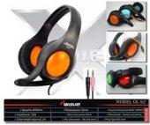 Kulaklık Pc Mikrofonlu Prıge Wave Ol62 (14029)