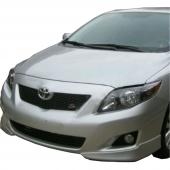Toyota Corolla Sedan (2007 2012) Ön Tampon Altı Flap Kulak (Boyalı)